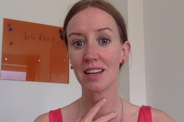 Tipps für mehr Volumen in der Stimme beim Sprechen