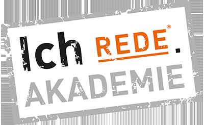ICH REDE. Akadmie - Überzeugend  und auf den Punkt  kommunizieren